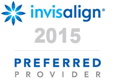 Inivisalign Preferred Provider
